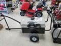 Demco 40 Pull-Type Sprayer