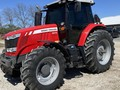 2014 Massey Ferguson 6615 100-174 HP
