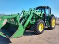 2008 John Deere 7330 Premium 100-174 HP