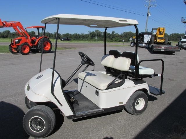 2001 E-Z-Go TXT ATVs and Utility Vehicle