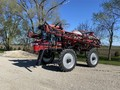 2008 Case IH SPX3185 Self-Propelled Sprayer