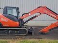 2017 Kubota KX080-4 Excavators and Mini Excavator
