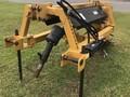 2013 Hurricane Ditcher 3PT20 Field Drainage Equipment