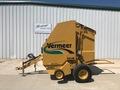 2008 Vermeer 504M Round Baler