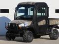 2019 Kubota RTV-X1100C ATVs and Utility Vehicle