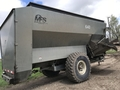 2016 Meyerink 640 Feed Wagon