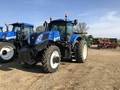 New Holland T8.275 175+ HP