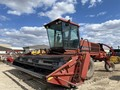 1993 Case IH 8830 Self-Propelled Windrowers and Swather