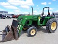 2003 John Deere 5203 40-99 HP