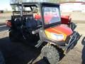 2016 Kubota RTVX1140 ATVs and Utility Vehicle