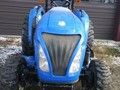 2017 New Holland Boomer 33 Tractor