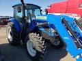 2018 New Holland T4.120 100-174 HP