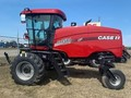 2020 Case IH WD2504 Self-Propelled Windrowers and Swather