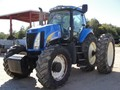 2008 New Holland T8030 175+ HP