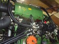 2010 Krone BIG X 1000 Self-Propelled Forage Harvester