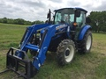 2013 New Holland Powerstar T4.75 40-99 HP