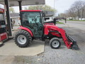2017 Mahindra 1538HST Miscellaneous