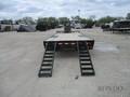 2020 PJ F8J2072BSSK Flatbed Trailer