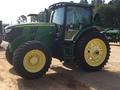 2014 John Deere 6140R 100-174 HP