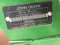 2018 John Deere 735D Platform