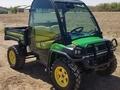 2014 John Deere Gator XUV 855D ATVs and Utility Vehicle