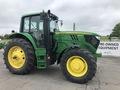 2013 John Deere 6140M 100-174 HP