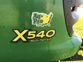2009 John Deere X540 Lawn and Garden