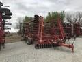 2010 Krause Landstar TL6400-27 Soil Finisher