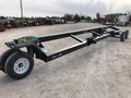 2020 MD Products 32 Header Trailer