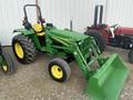 2005 John Deere 5303 40-99 HP