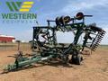 1998 Quinstar LZ5-40 Soil Finisher