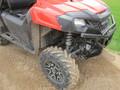 2018 Honda Pioneer 700-4 ATVs and Utility Vehicle