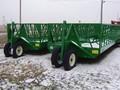 Notch 24HDFW Feed Wagon