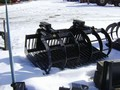 2012 Notch DGRB82 Loader and Skid Steer Attachment
