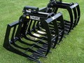 2018 Notch DGRB75 Loader and Skid Steer Attachment