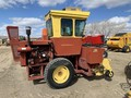 1976 New Holland 1425 Small Square Baler