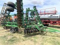 2015 Summers Manufacturing Diamond Disk 2510DT Vertical Tillage