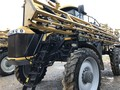 2016 ROGATOR RoGator RG900 Self-Propelled Sprayer