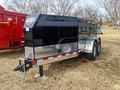 2020 Thunder Creek FST990 Fuel Trailer
