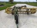 John Deere 660 Rake