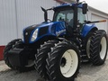 2016 New Holland T8.435 175+ HP