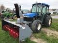 2000 New Holland TN75D 40-99 HP
