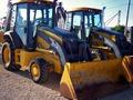 2013 Deere 310K Backhoe