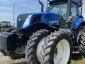 2017 New Holland T8.410 175+ HP