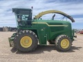 2013 John Deere 7480 Self-Propelled Forage Harvester