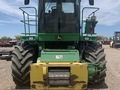 2013 John Deere 7480 Self-Propelled Forage Harvester