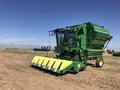 2012 John Deere 7460 Cotton