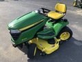 2020 John Deere X394 Lawn and Garden