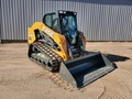 2020 Case TV450 Skid Steer