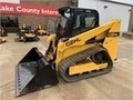 2020 Gehl RT165 Skid Steer